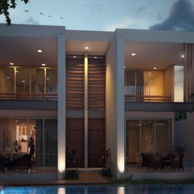 Hermosa casa en Privada residencial Tamora   CM