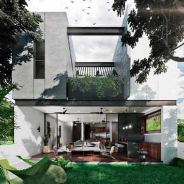 Hermosa casa en Preventa en Tamora (CM)