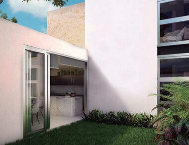 Residencia Confort Campo cielo 3 habitaciones (YA)