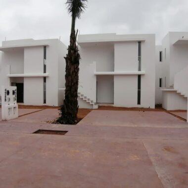 Departamento de 2 habitaciones en PLANTA BAJA cerca de la uvm (YA)