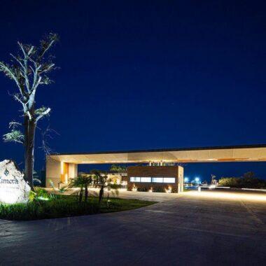 TAMORA – Ultimos terrenos lista para construir tu casa, amenidades funcionando