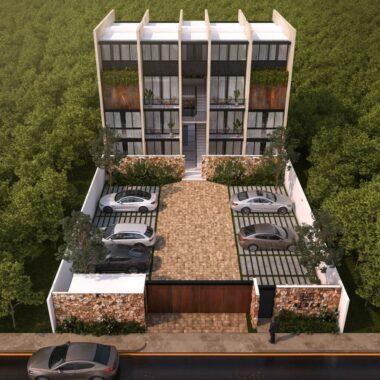 Exclusivos departamentos en PREVENTA ZONA NORTE  a un costado de Plaza la Isla (LR)