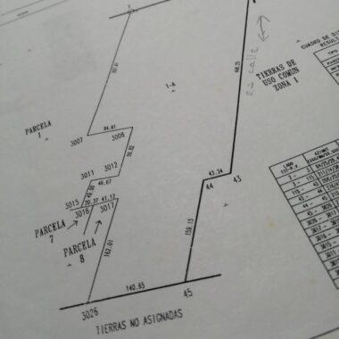TEMOZÓN NORTE 12.8 HECTÁREAS A UN COSTADO DE PLAZA LA ISLA CON SERVICIOS EN LA PUERTA (YA)