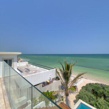 Casa en en venta en las mejores zonas de las playas Progreso, Chicxulub y Uaymitum. (YA)